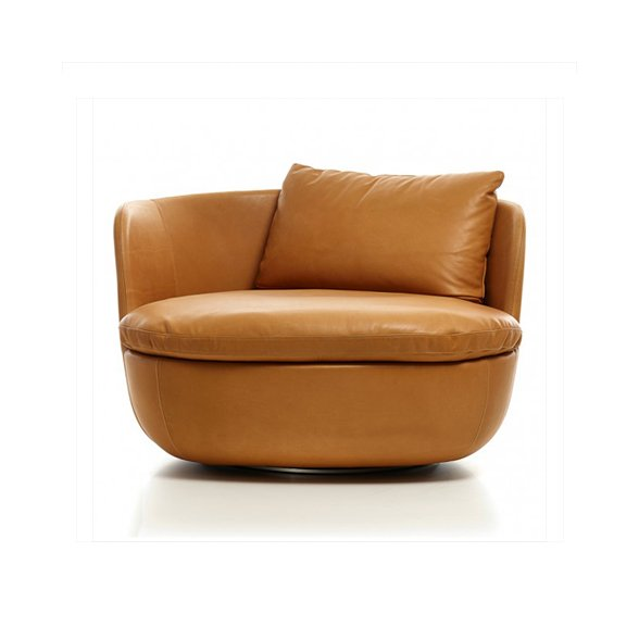 MOOOI Bart Swivel Chair